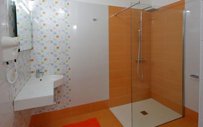 Nidi di Feo - Lecce - Bathroom