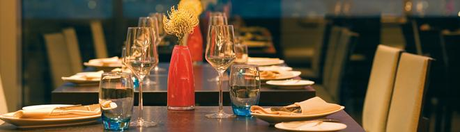 Continental Hotel Hurghada - Hurghada - Food