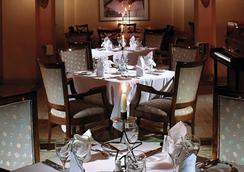Continental Hotel Hurghada - Hurghada - Restaurant