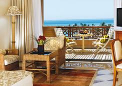 Continental Hotel Hurghada - Hurghada - Schlafzimmer