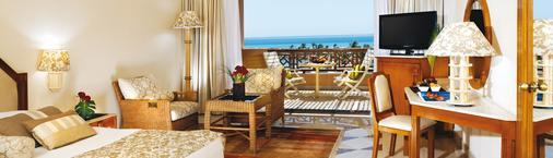 Continental Hotel Hurghada - Hurgada - Habitación