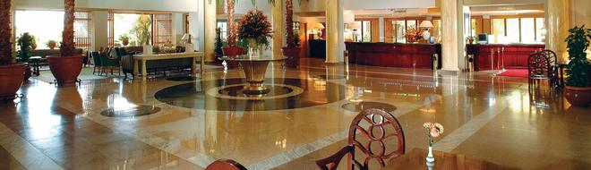 Continental Hotel Hurghada - Hurghada - Lobby