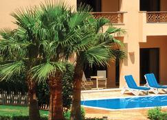 Continental Hotel Hurghada - Hurgada - Pileta