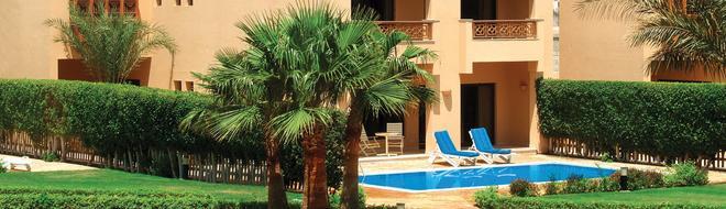 Continental Hotel Hurghada - Hurghada - Pool