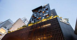 30 Bencoolen - Singapur - Edificio