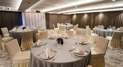30 Bencoolen - Singapore - Banquet hall