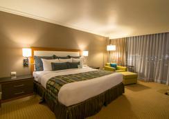 華雷斯城盧魯斯那酒店 - 華雷斯城 - 華雷斯 - 臥室