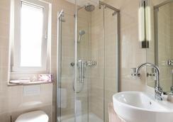 Hotel Königshof - Dortmund - Bathroom