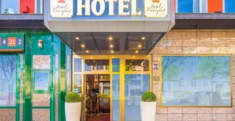 Hotel Königshof - Dortmund - Edifício
