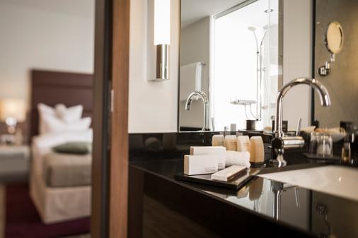 René Bohn - Ludwigshafen am Rhein - Bathroom
