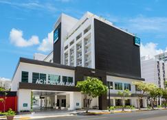AC サン ホアン コンダード - サン・フアン - 建物
