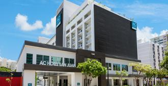 AC Hotel by Marriott San Juan Condado - San Juan - Building