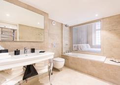 Palais Saleya Boutique Hôtel - Nice - Phòng tắm