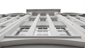Sand Hotel By Keahotels - Reykjavik - Building