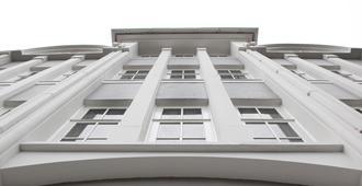 Sand Hotel By Keahotels - Reiquiavique - Edifício
