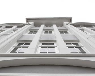 Sand Hotel By Keahotels - Рейк'явік - Building