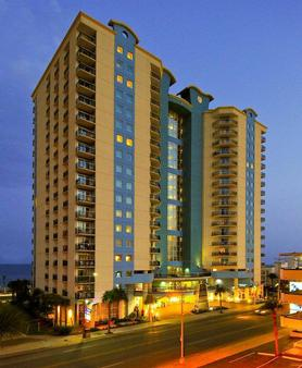 Bay View Resort - Myrtle Beach - Rakennus