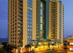Bay View Resort - Myrtle Beach - Building