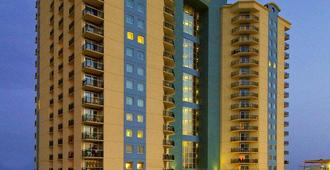 Bay View Resort - Myrtle Beach - Bygning