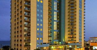 Bay View Resort - Myrtle Beach - Building