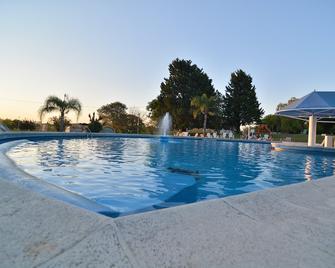 Hotel Posta del Sol Paraná - Paraná - Pool