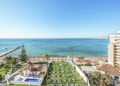Hotel Globales Gardenia - Fuengirola - Dakterras