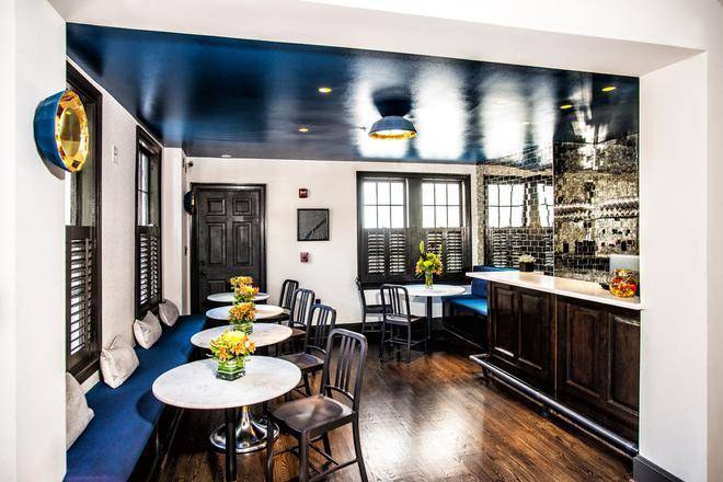 The Avery Georgetown - Washington D. C. - Restaurante
