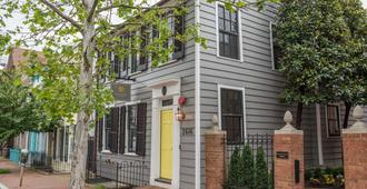 The Avery Georgetown - Washington - Toà nhà