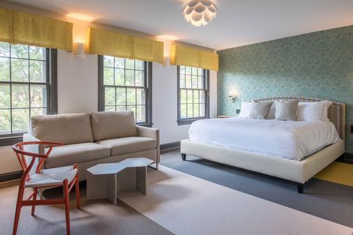 艾弗里喬治城酒店 - 華盛頓 - 華盛頓 - 臥室