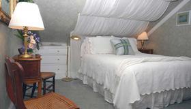 An Inn on the Ocean - Ocean City - Schlafzimmer