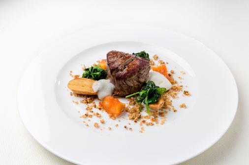 Villa Cortine Palace Hotel - Sirmione - Food