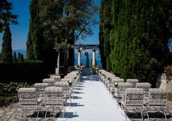 Villa Cortine Palace Hotel - Sirmione - Sảnh yến tiệc
