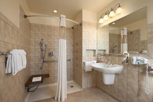 Hotel Versey Days Inn by Wyndham Chicago - Chicago - Bathroom