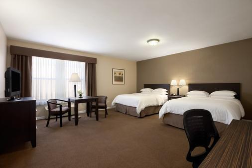 Hotel Versey Days Inn by Wyndham Chicago - Chicago - Bedroom
