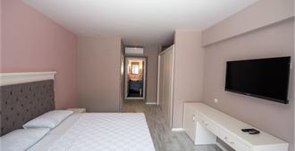 Sakura Hostel & Pub - Fethiye - Bedroom