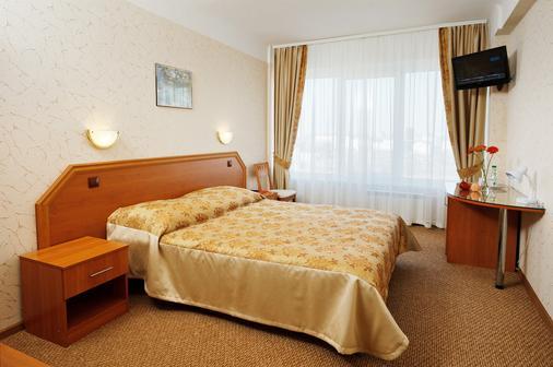 Tourist - Omsk - Bedroom