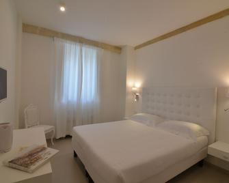 Casa Blanca - Matera - Bedroom