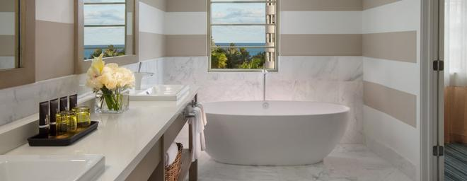 The Redbury South Beach - Miami Beach - Kylpyhuone