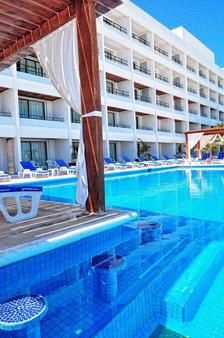 Flamingo Cancun Resort - Cancún - Bar