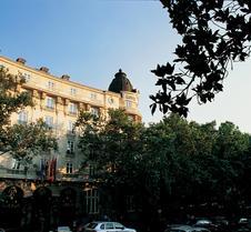 Mandarin Oriental, Ritz Madrid