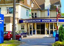 Carrington House Hotel - Bournemouth - Budova