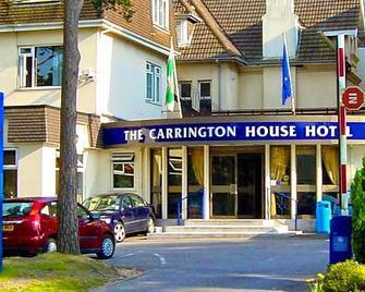 Carrington House Hotel - Bournemouth - Building
