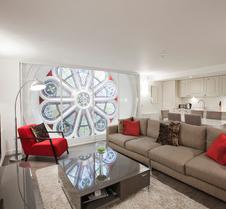 Apple Apartments Rosemount