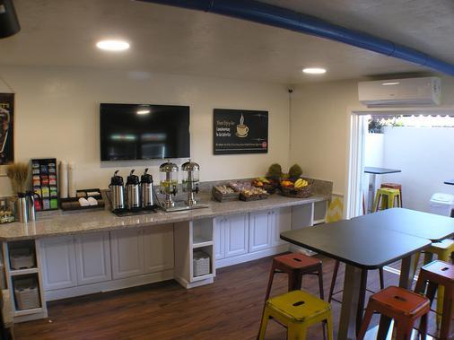 Hotel Pepper Tree Boutique Kitchen Studios - Anaheim - Anaheim - Buffet