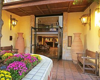 Hotel Pepper Tree Boutique Kitchen Studios - Anaheim - Anaheim