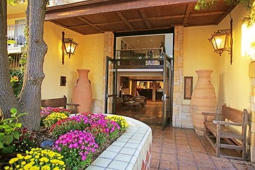 Hotel Pepper Tree Boutique Kitchen Studios - Anaheim - Anaheim - Rakennus