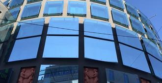Ruby Marie Hotel Vienna - Viena - Edificio