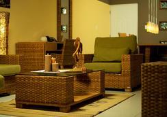 Jacana Amazon Wellness Resort - Paramaribo - Lobby