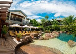Jacana Amazon Wellness Resort - Paramaribo - Basen