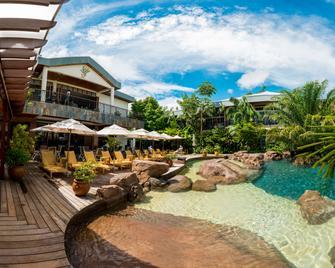 Jacana Amazon Wellness Resort - Paramaribo - Bazén